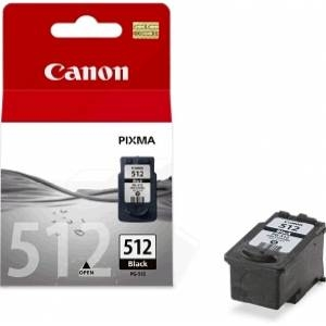 CANON PG512 INK MP240 MP260 BLK 15ML
