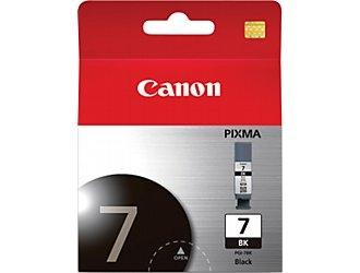 CANON PGI-7 INK PIXMA MX7600 BLACK
