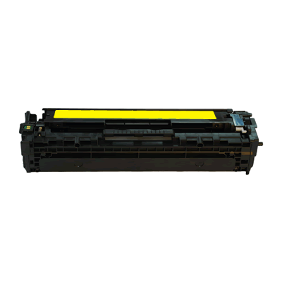 Cartus toner compatibil HP CF542X Yellow - Color LaserJet Pro M254, M280, M281