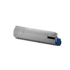 Cartus toner compatibil OKI C810 BLACK - C810N, C810DN, C830N, C830DN - 8.000 pagini
