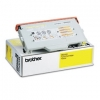 BROTHER TN04Y TONER YELLOW CTG 6600PAGE