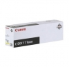 CANON C-EXV 17 IRC TONER BLACK 27K PAG