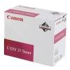CANON C-EXV21 TONER IRC3380 2280 MAG 14K