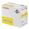 CANON C-EXV21 TONER IRC3380 2280 YEL 14K