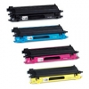 Cartus Toner Compatibil Brother TN135 Yellow - DCP 9040, HL 4070, MFC 9440