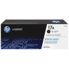 Cartus Toner Original HP CF17A