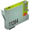 Cartus cerneala compatibil Epson T1284 YELLOW