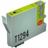 Cartus cerneala compatibil Epson T1294 YELLOW