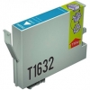 Cartus cerneala compatibil Epson T1632/T1622 CYAN
