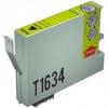 Cartus cerneala compatibil Epson T1634/T1624 YELLOW