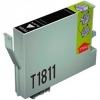 Cartus cerneala compatibil Epson T1811/T1801 BLACK