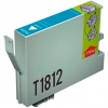 Cartus cerneala compatibil Epson T1812/T1802 CYAN