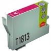 Cartus cerneala compatibil Epson T1813/T1803 MAGENTA