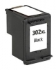 Cartus cerneala compatibil HP 302XL Black - DJ 1110, 2130, 3630, 3639, OJ 3830, Envy 4520, 4527
