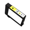 Cartus cerneala compatibil LEXMARK 100XL YELLOW