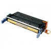 Cartus toner compatibil HP C9722A yellow - HP LJ 4600, 4610, 4650 - 8.000 pagini