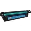 Cartus toner compatibil HP CE251A cyan - HP LJ CP3525, CP3530 - 7.000 pagini
