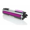 Cartus toner compatibil HP CE313A (126A) magenta - HP CP1025, PRO100 M175 - 1.000 pagini