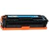 Cartus toner compatibil HP CE321A (128A) cyan - HP LaserJet CP1525, M1415 - 1.300 pagini