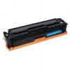 Cartus toner compatibil HP CE411A (HP 305A) cyan - HP LaserJet Pro 300 M351A, M375NW, Pro 400 M451, Pro 400 M475 - 2.600 pagini