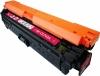 Cartus toner compatibil HP CE743A (307A) magenta - HP CP5220, CP5225 - 7.300 pagini