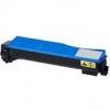 Cartus toner compatibil Kyocera TK540 CYAN - FS C5100 DN