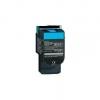 Cartus toner compatibil Lexmark C540 cyan - Lexmark C540, C543, C544, C546, X543, X544, X546, X548 - 2.000 pagini