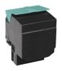Cartus toner compatibil Lexmark C540 black - Lexmark C540, C543, C544, C546, X543, X544, X546, X548 - 2.500 pagini