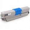 Cartus toner compatibil OKI C301 BLACK - C301, C321, MC332, MC342 - 2.200 pagini