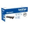 Cartus toner original Brother TN2421 - HL L2312, L2352, L2372, DCP L2512, L2552, L2572, MFC L2712, L2712, L2732 - 3.000 pagini