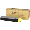 KYOCERA TK510Y TONER FSC5020N YEL 8K