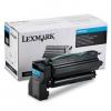 LEXMARK 15G032C TONER CTG C752 CY 15KPG