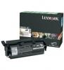 LEXMARK X651H11E TONER X651 2 HYRET 25K