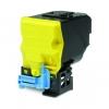 Reincarcare cartus toner EPSON C13S050590 yellow (Epson Aculaser 3900, CX37)