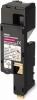 Reincarcare cartus toner EPSON C13S050612 magenta (Epson C1700, 1750, CX17NF)