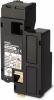 Reincarcare cartus toner EPSON C13S050614 negru (Epson C1700/C1750/CX17NF)