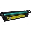 Reincarcare cartus toner HP CE252A Yellow - HP CP3520, 3523, 3525, 3527, 3529, CM3530
